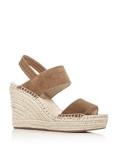 49915e65bb7 Splendid Women's Tessie Ankle-Tie Wedge Sandals | Bloomingdale's