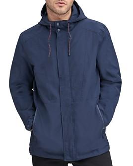 Marc New York - Barnaby Hooded Jacket