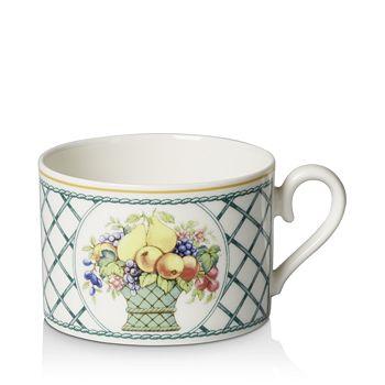 Villeroy & Boch - Basket Garden Tea Cup