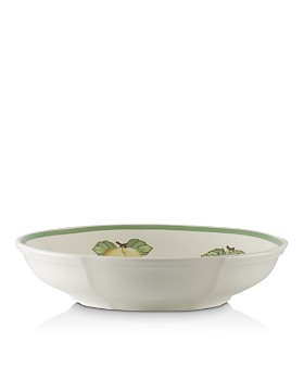 Villeroy & Boch - French Garden Fleurence Pasta Bowl