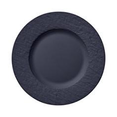 Villeroy & Boch - Manufacture Rock Dinner Plate