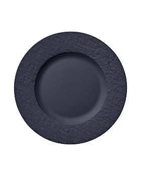 Villeroy & Boch - Manufacture Rock Dinner Plate