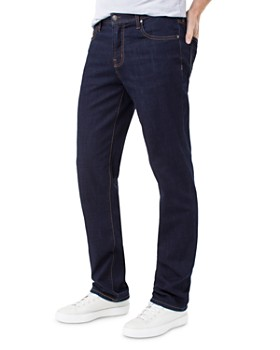 Liverpool - Regent Relaxed Fit Jeans in Modern Rinse