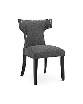 Modway - Curve Fabric Dining Chair