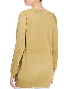 Theory - Lightweight Dolman Sweater