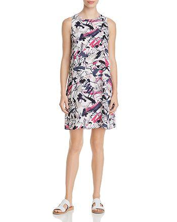 NIC and ZOE - Graffiti Femme Dress