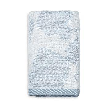 DKNY - City Bloom Fingertip Towel