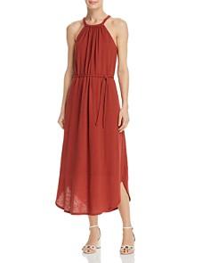 Joie - Meribah Braided-Trim Dress