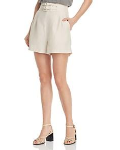 Joie - Brenten Pleated Shorts