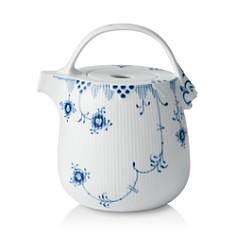 Royal Copenhagen - Elements Teapot