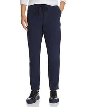 Barena - Regular Fit Drawstring Pants
