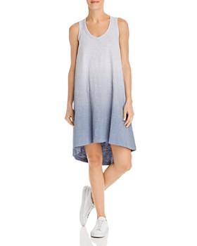 Wilt - Ombré High/Low Tank Dress