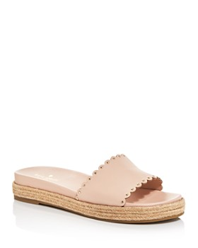 d856c1c9d05a kate spade new york - Women s Zeena Espadrille Slide Sandals ...