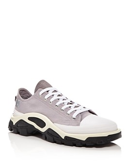 Raf Simons for Adidas - Women's RS Detroit Runner Low-Top Sneakers