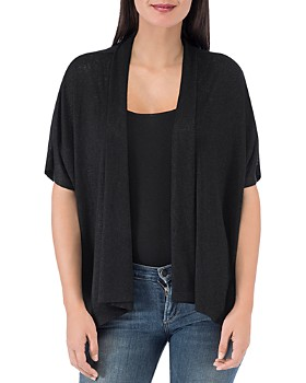 B Collection by Bobeau - Helena Open Cardigan