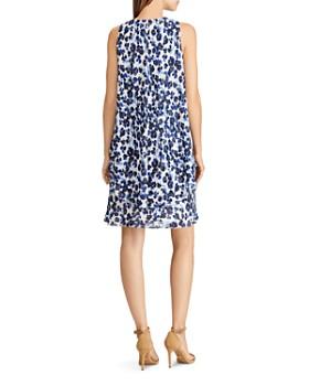 Ralph Lauren - Floral Shift Dress