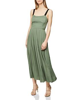 REISS - Luella Maxi Dress