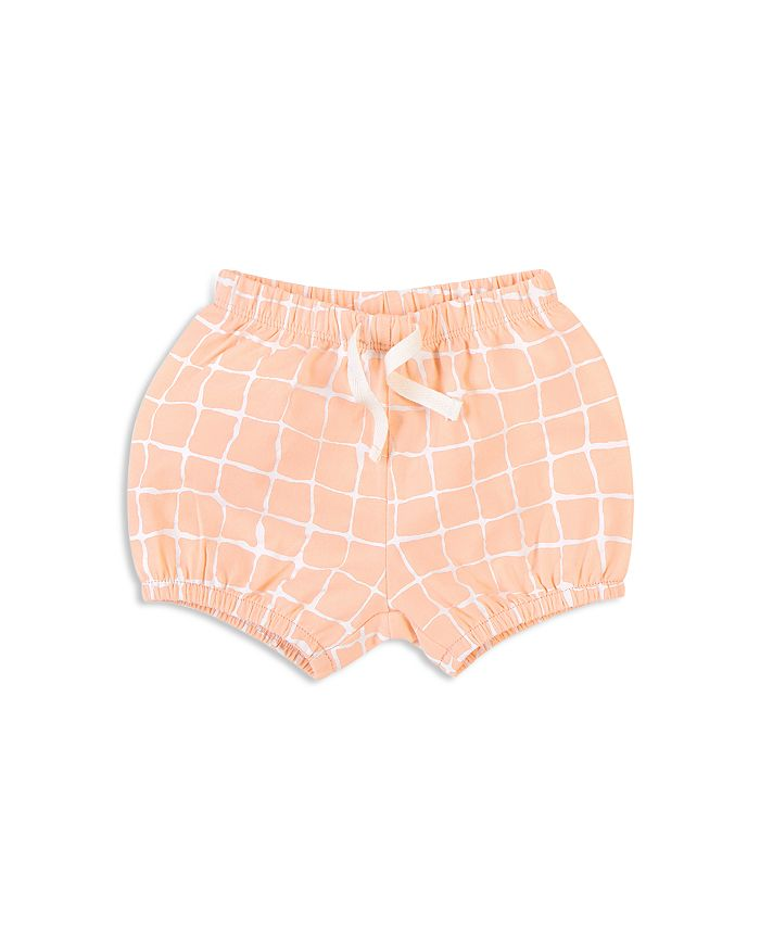 Miles Baby - Girls' Bubble Shorts - Baby
