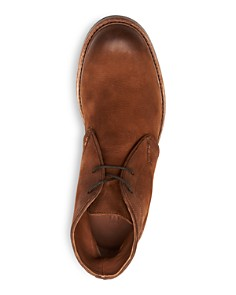 Frye - Men's Murray Chukka Boots