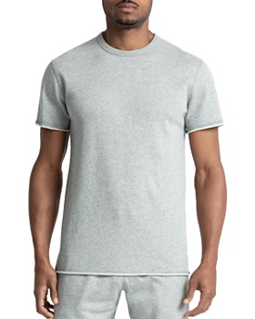 REIGNING CHAMP - Raw-Edge Tee
