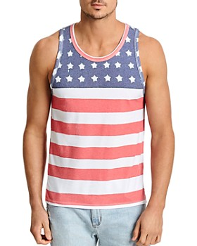 SOL ANGELES - Stars and Stripes Tank Top