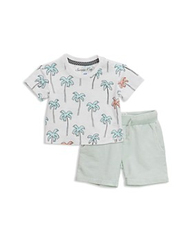 07e939e61dbb5 Sovereign Code - Boys' Calypso + Samson Tee & Shorts Set - Baby ...