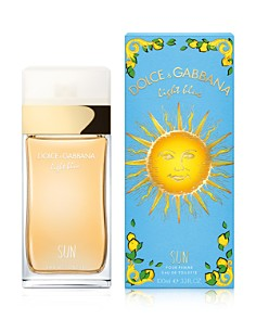 Dolce&Gabbana - Light Blue Sun Eau de Toilette