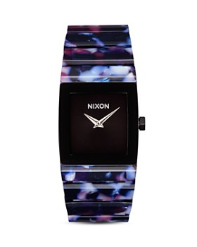Nixon - Lynx Watch, 23mm x 23mm - 100% Exclusive