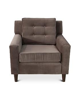 Sparrow & Wren - Brentwood Chair