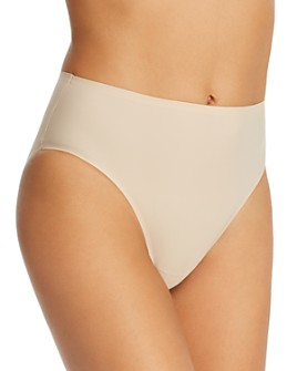 TC Fine Intimates - Micro Matte Hi-Cut Briefs