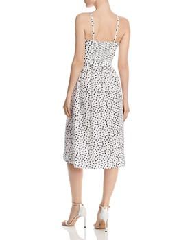 DL1961 - Prince Street Cutout Dress