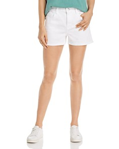 Current/Elliott - The Boyfriend Short in Sugar