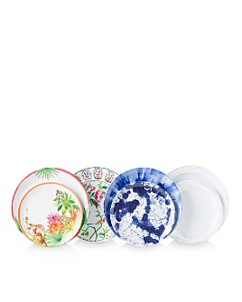 Juliska - Melamine Mix & Match Dinnerware Collection