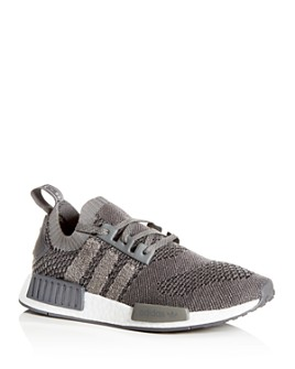 Adidas - Men's NMD R1 Knit Low-Top Sneakers