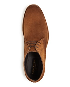 To Boot New York - Men's Finnegan Suede Chukka Boots