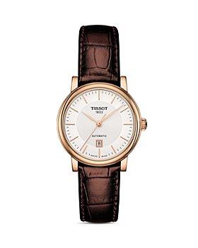 Tissot - Carson Premium Automatic Watch, 30mm