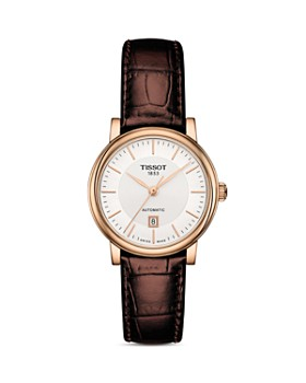 Tissot - Carson Premium Automatic Watch, 30mm