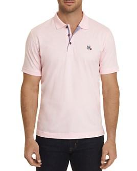 Robert Graham - Haden Classic Fit Polo Shirt - 100% Exclusive