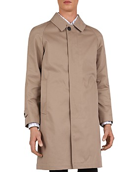 The Kooples - Little Gos Coat