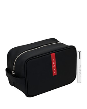7a215408eabebe Prada - Gift with any $90 Prada Luna Rossa fragrance purchase!