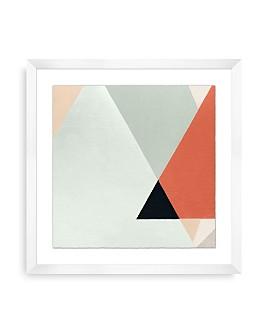 Bloomingdale's Artisan Collection - Overlaid Geometric I Wall Art