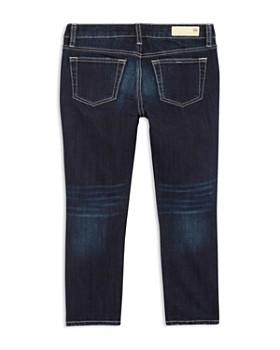 ag Adriano Goldschmied Kids - Girls' The Twiggy Ankle Jeans - Big Kid