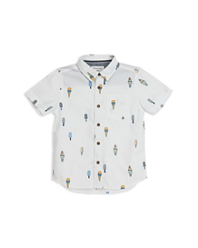 881769c49 Sovereign Code - Boys' Rec Ice Cream Camp Shirt - Little Kid, Big Kid