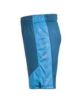 Under Armour - Boys' Side Swipe Shorts - Little Kid