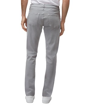 J Brand - Tyler Slim Fit Jeans in Griht