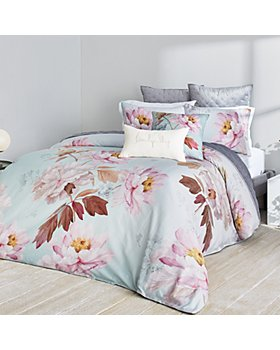 Ted Baker - Butterscotch Bedding Collection - 100% Exclusive