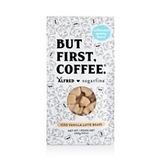 Sugarfina - x Alfred Iced Vanilla Latte Bears Coffee Bag