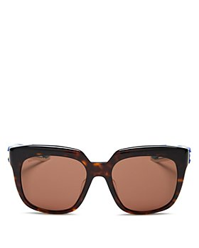 Balenciaga - Women's Square Sunglasses, 54mm
