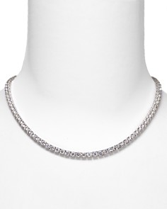 "Crislu Collar Necklace, 16"" - Bloomingdale's_0"