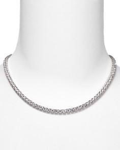"""Crislu - Collar Necklace, 16"""""""